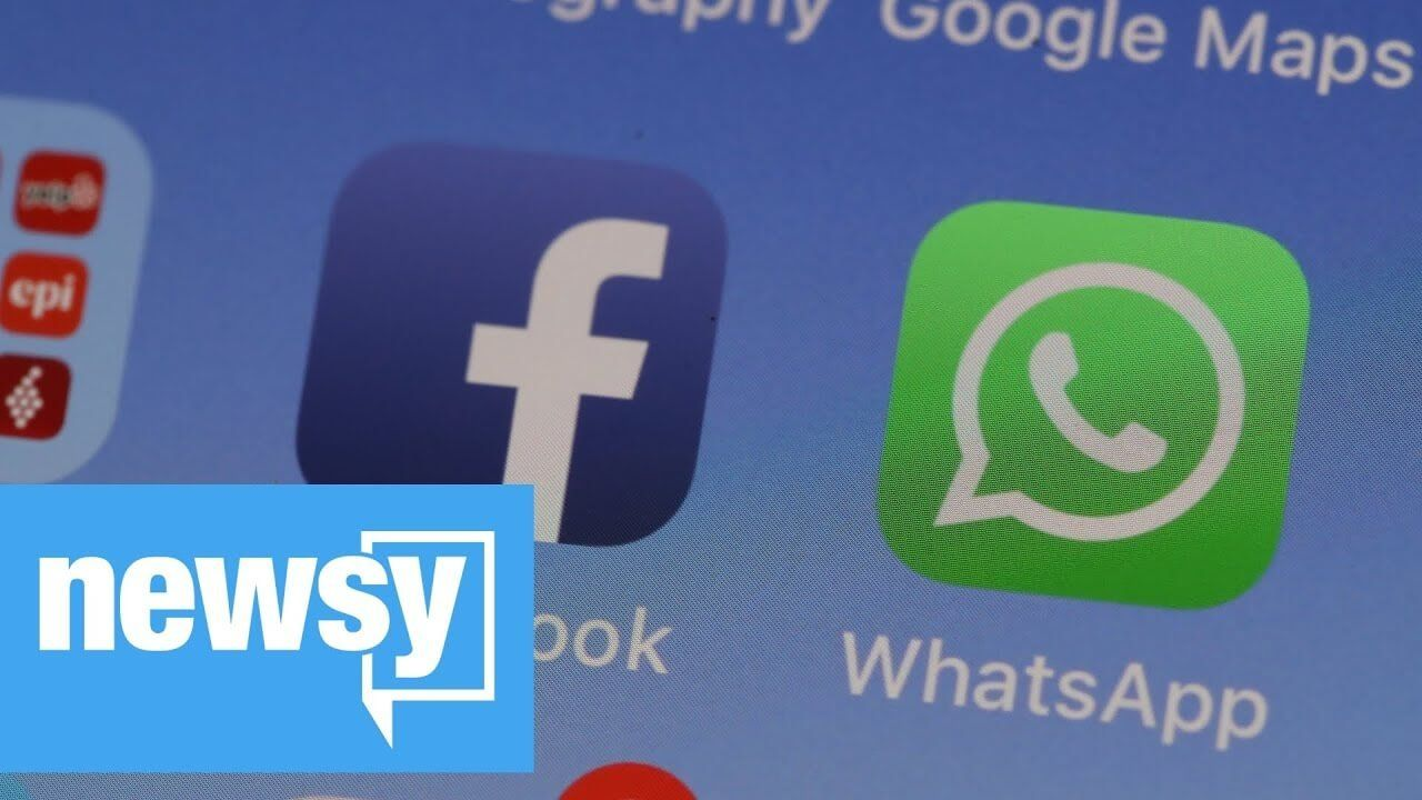 Facebook sues Israeli firm after WhatsApp hack