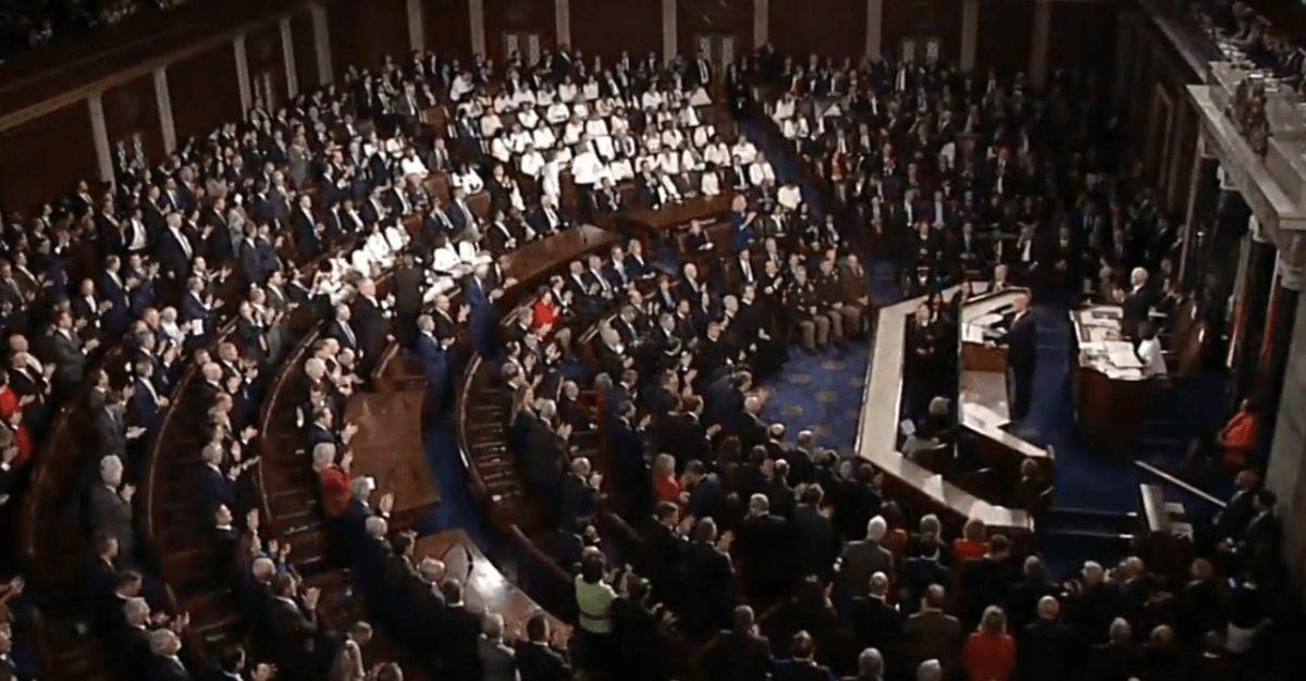 Trump's Third Annual Address Emphasizes Domestic Achievements