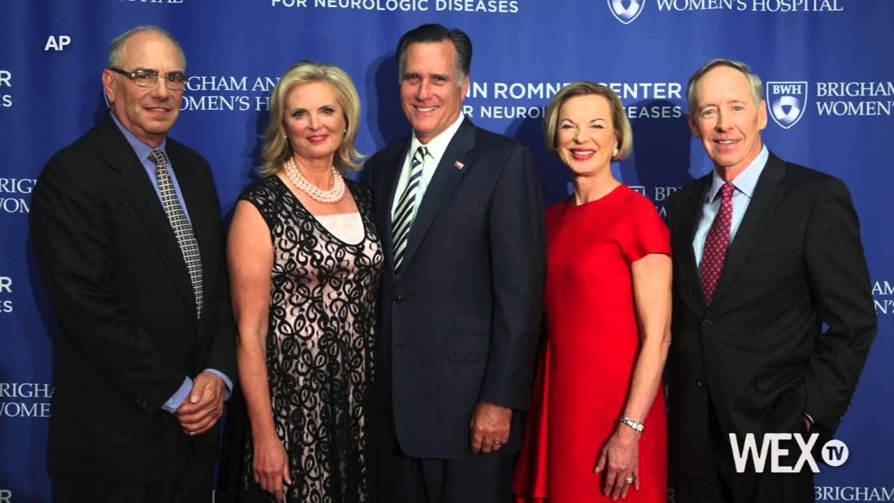 FULL AUDIO: Mitt Romney explains decision not to run in 2016