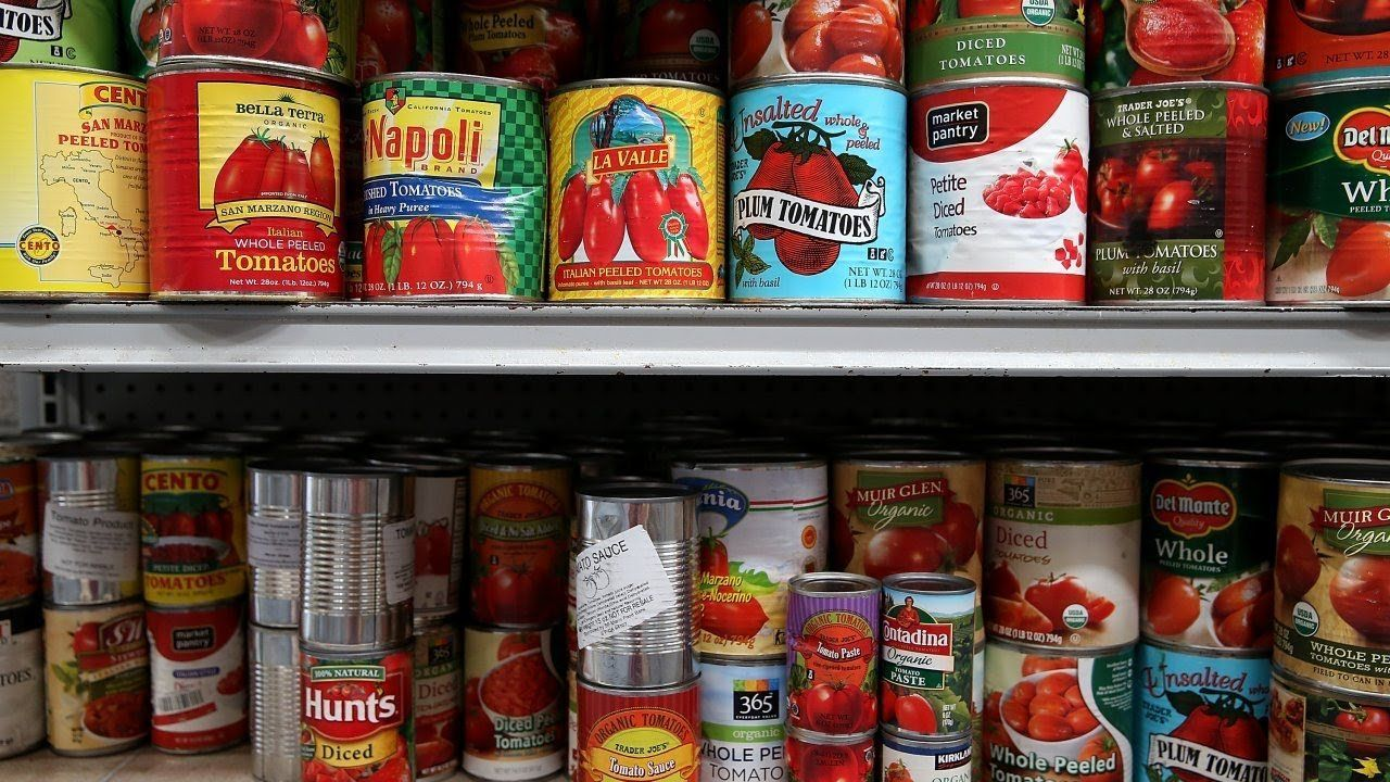 U.S. mayors oppose plan to revise SNAP