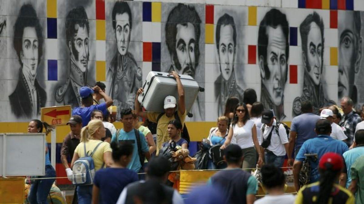 US Asks UN to Press Venezuela to Allow Aid, New Election