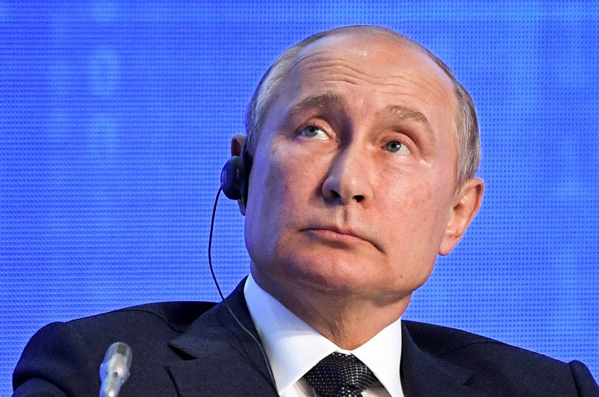 US Officials Not Taking Putin Election Comments Lightly
