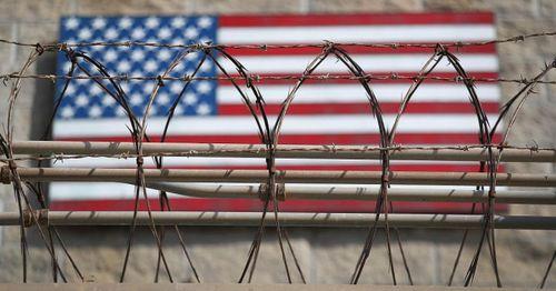 Federal judge rules detention of Guantánamo Bay prisoner unlawful