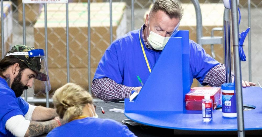 Arizona Senate, Maricopa Co. mull next steps in standoff over routers subpoenaed in vote audit