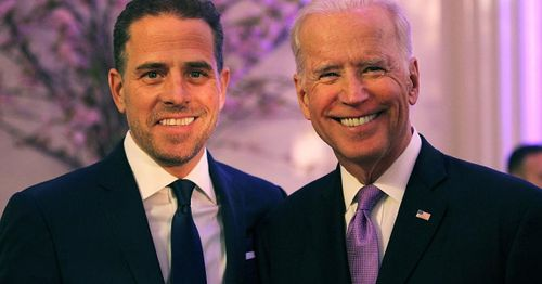 NPR issues major correction on Hunter Biden laptop, Hunter admits laptop could be his