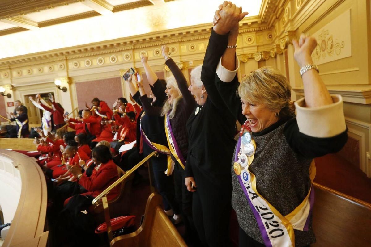 Uncertainty Shrouds Virginia's Democratic Presidential Primary