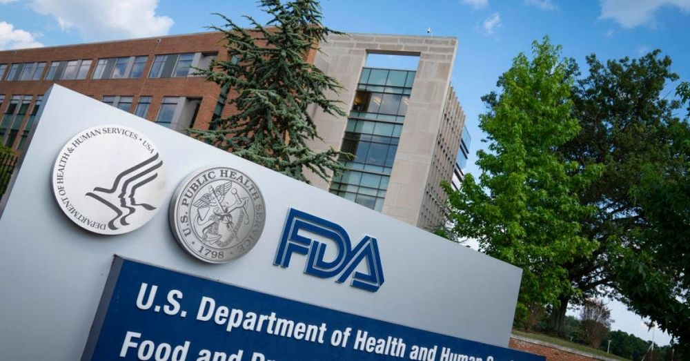 FDA says it will be reviewing potential ways to advertise food as 'healthy'