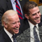 HUNTER BIDEN IS LAUGHING ALL THE WAY TO THE BANK