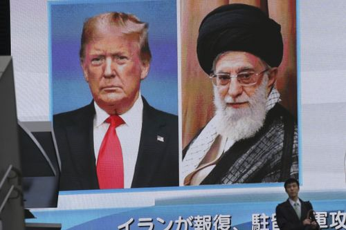 Key Events Leading up to US-Iran Confrontation
