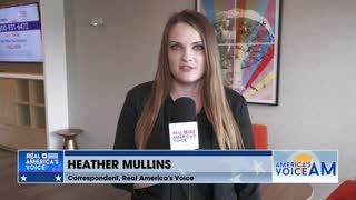 Heather Mullins joins AVAM from Georgia