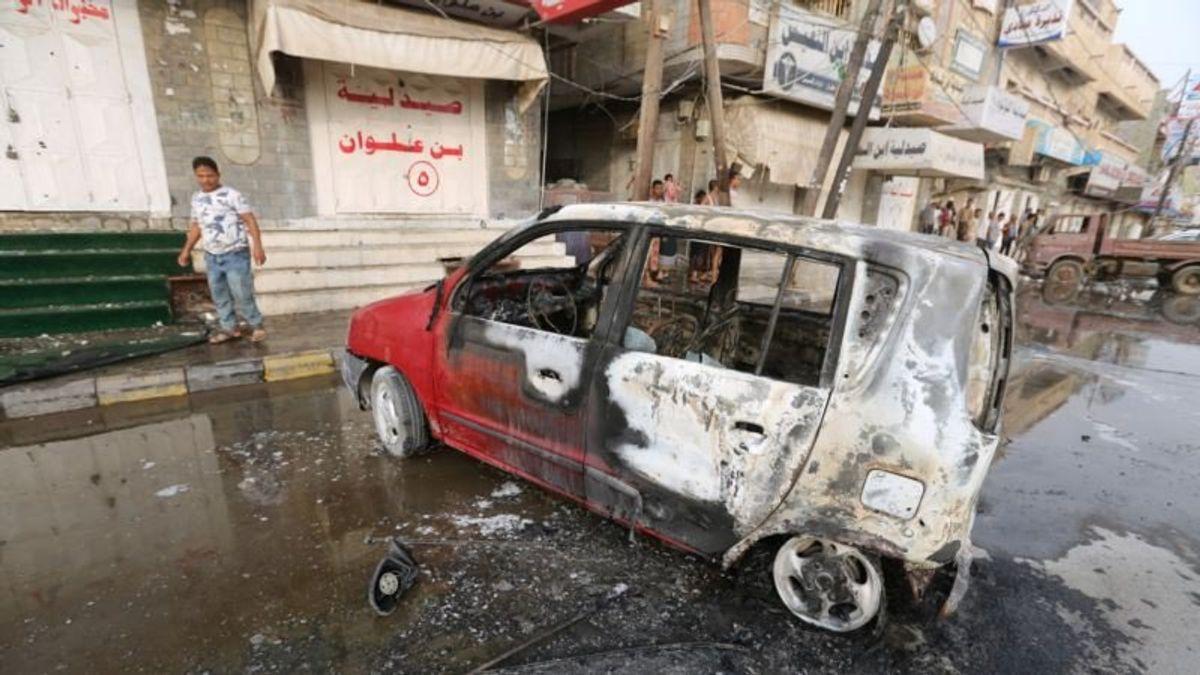 US Senate Delays Vote on Resolution on Saudi Campaign in Yemen