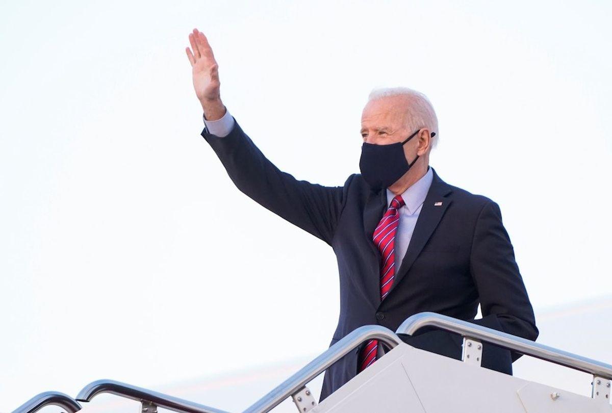 Biden Signals New Tone on US-Africa Relations