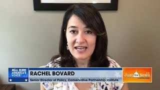 Rachel Bovard says DeSantis is setting a roadmap for social media laws