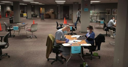 Wisconsin audit to determine what was supposed to happen on Election Day, chief investigator says