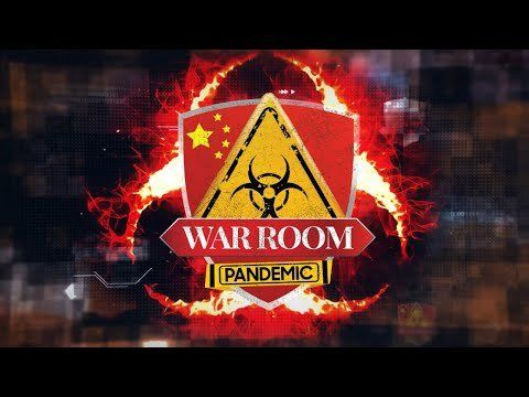 War Room: Pandemic EP…27