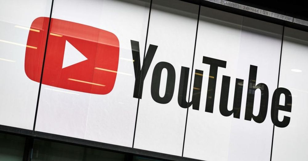 YouTube CEO says Trump's account will eventually be permitted to operate on platform again