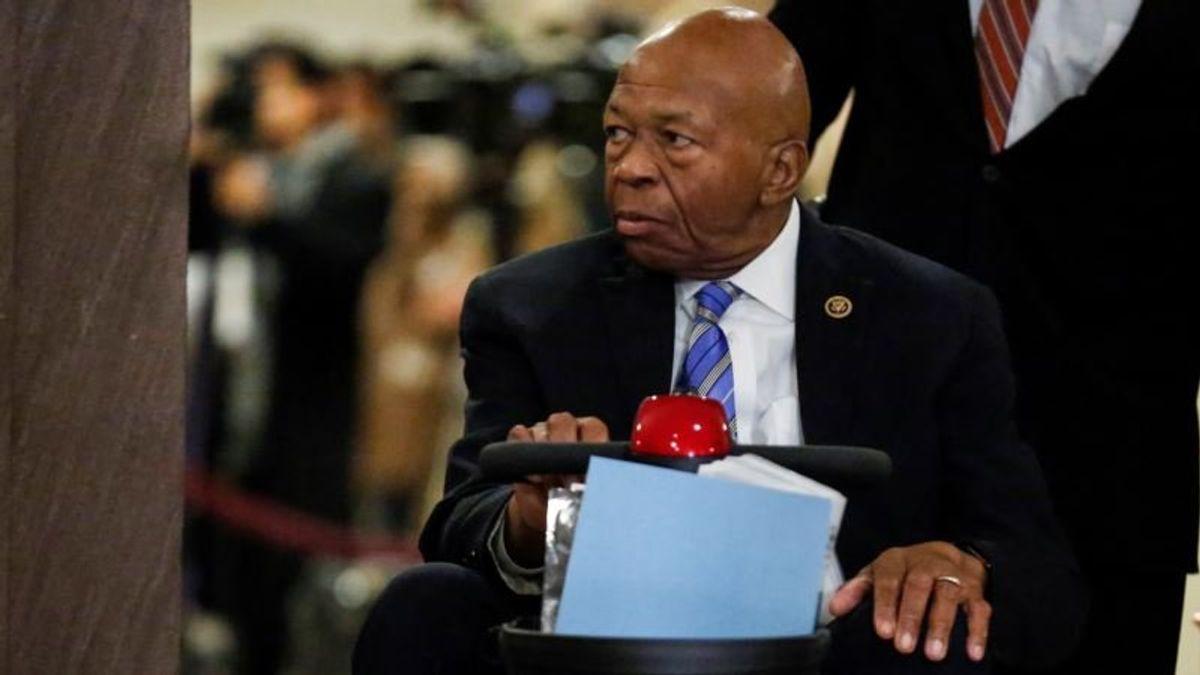 Top US House Democrat Demands Trump administration Produce Documents