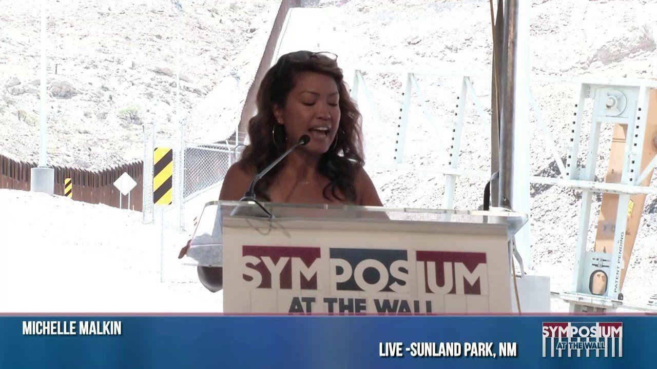 Michelle Malkin –  Open Border Churches  Human Traffickers Hiding behind the Cross