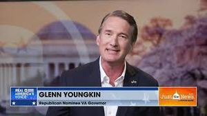 Glenn Youngkin turns his attention to defeating Terry McAuliffe after securing nomination
