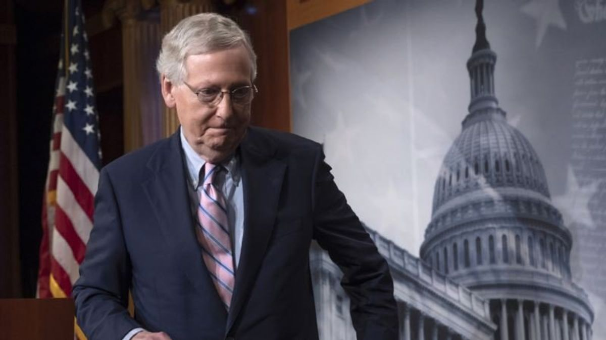 US Lawmakers to Unveil Revised Criminal Justice Bill