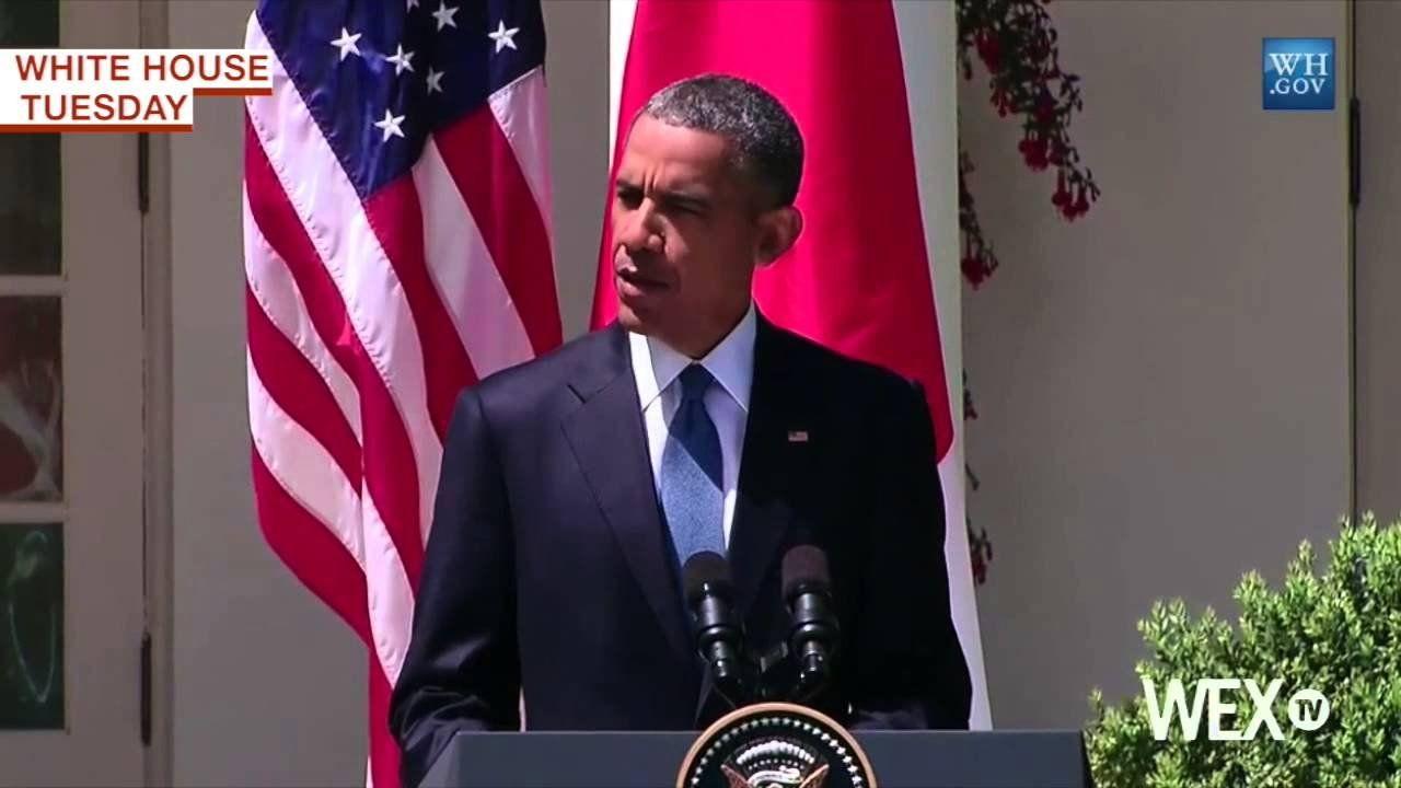 Obama, Abe tout trade deal