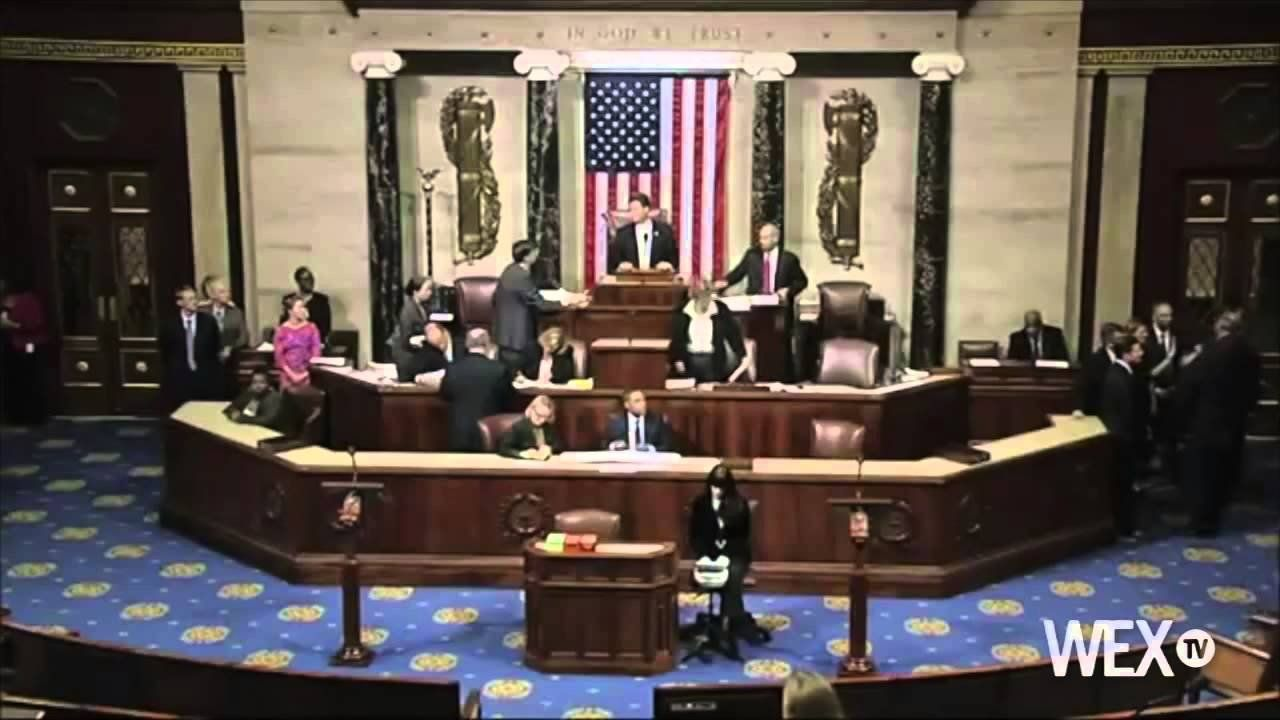 Congress may not vote on military strikes