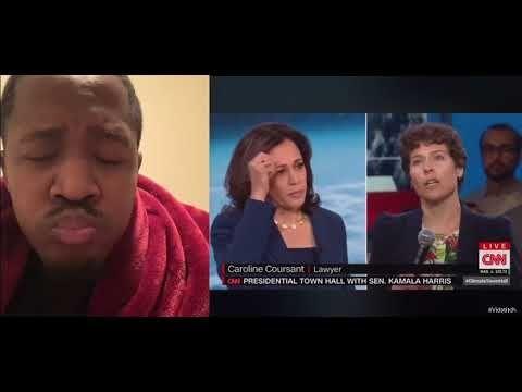 Ban CHESSE BURGERS? Oh NO KAMALA HARRIS MUST STOP