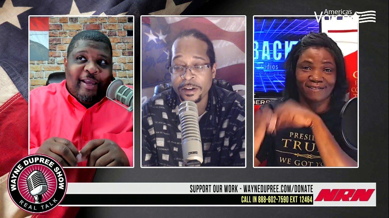 The #RadicalFour Have Done Nothing For Americans Since 2018 Election — Wayne Dupree Show Ep. 1034