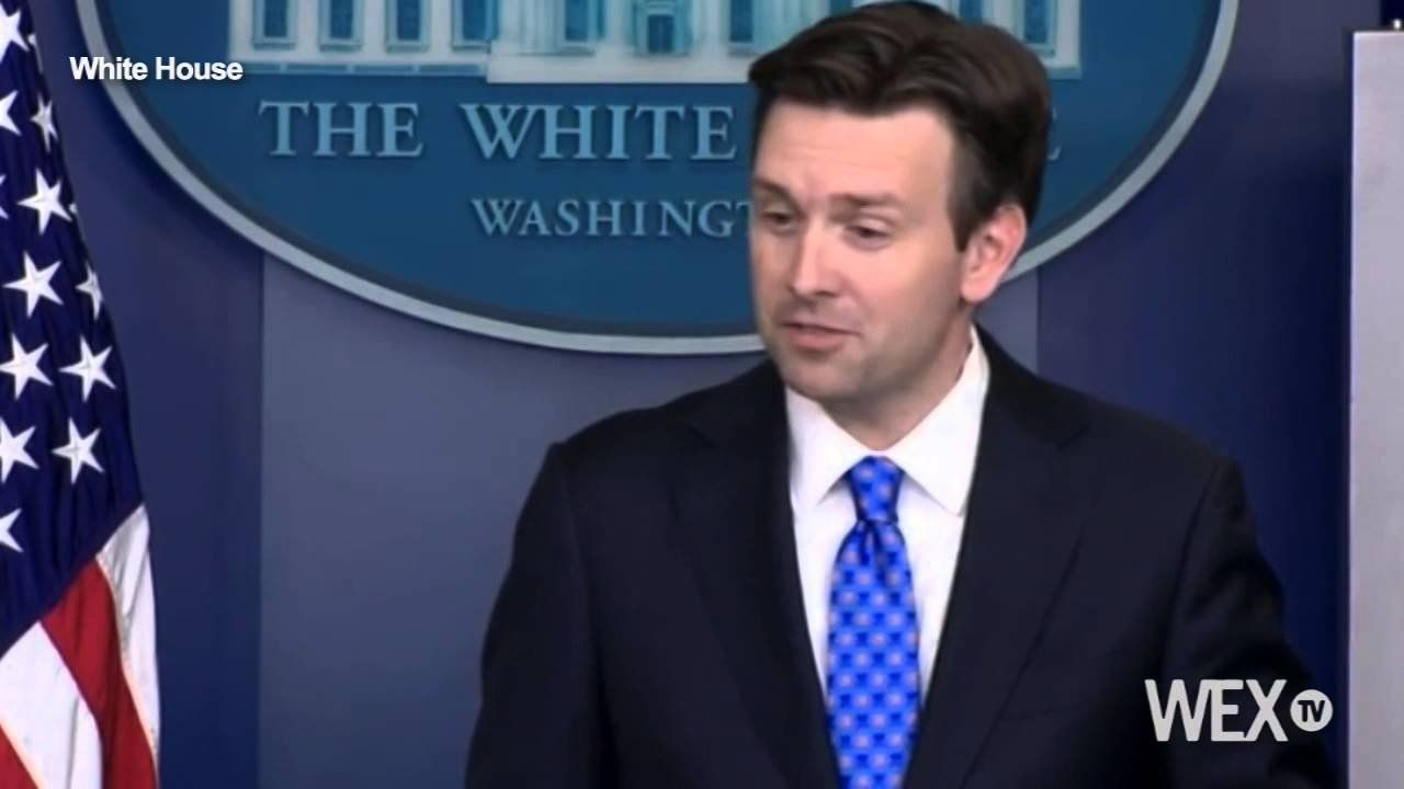 White House tries to walk back 'chickenshit'