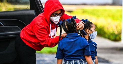 Minnesota surgeon fired after saying parents should decide whether children should wear masks