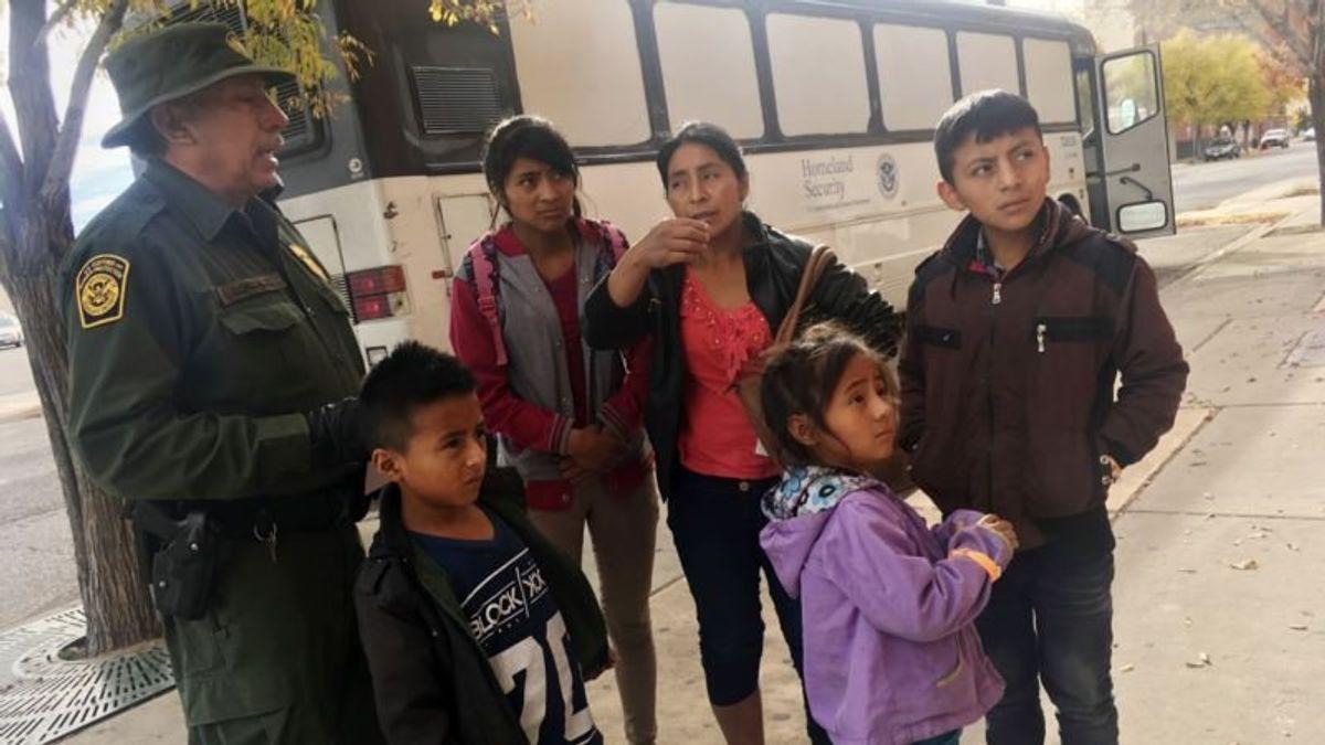 US Appeals Court Won't Allow Trump Asylum Ban