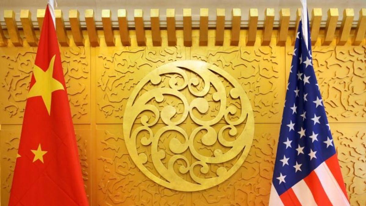 White House: China Trade Talks to Resume in Beijing Next Week