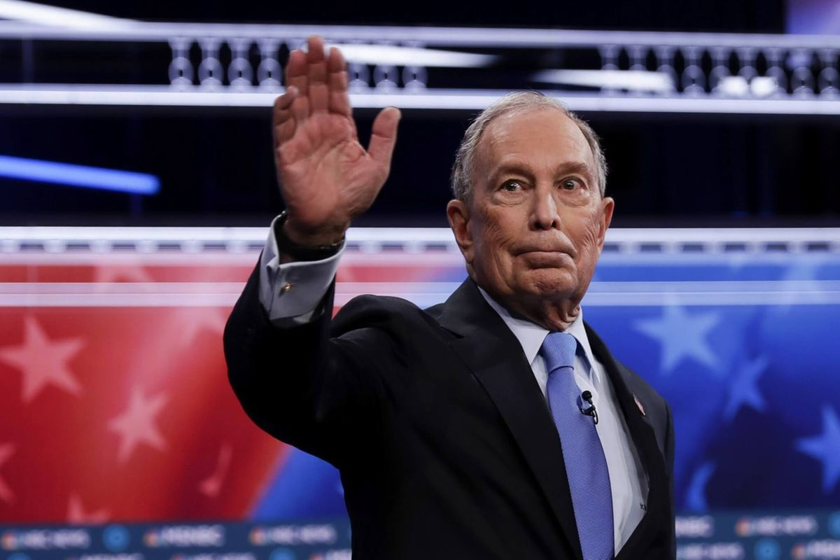 Bloomberg's Many Tentacles of Influence Stretch Far and Wide