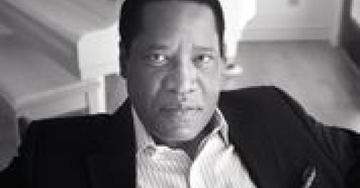 Larry Elder sues to be added to California recall ballot