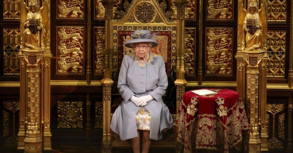 Queen Elizabeth confirms proposed U.K. law that would require voter I.D. at the polls