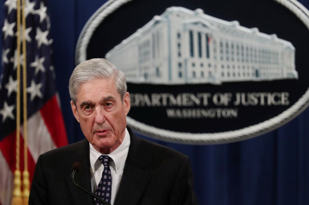 House Committees to Hold Hearings on Mueller Report on Russia Probe