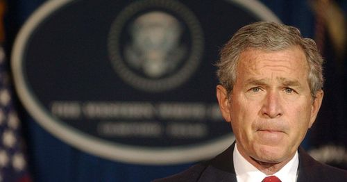 Bush to host fundraiser for Liz Cheney, while Trump backs candidate to replace congresswoman