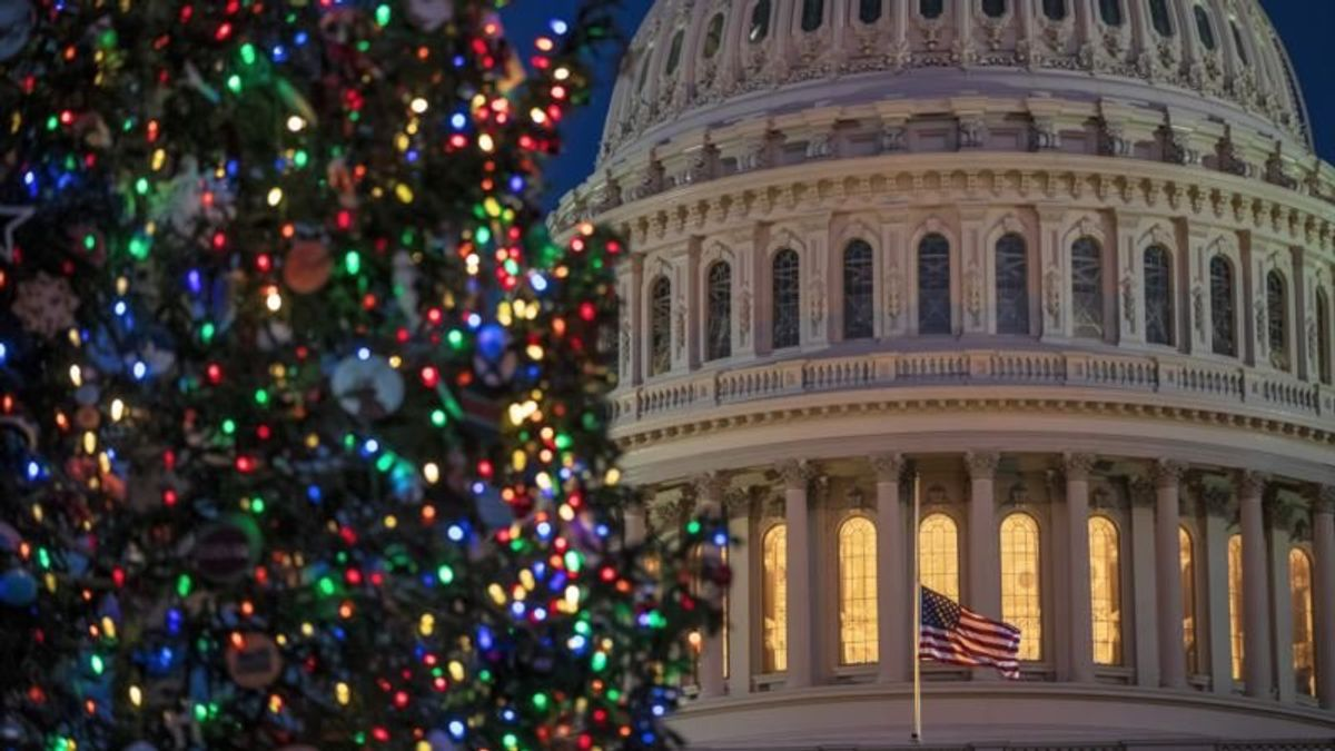 Budget Stalemate Pushes US Closer to Partial Government Shutdown