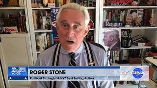 roger stone I've seen no evidence that Matt Geatz has done anything wrong
