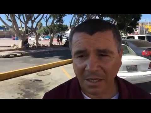 Part 1: Update with Pastor Alberto Ill Africans, American Activist