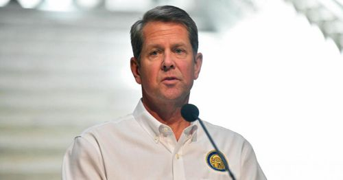 Georgia to give one-time bonuses to law enforcement, first responders