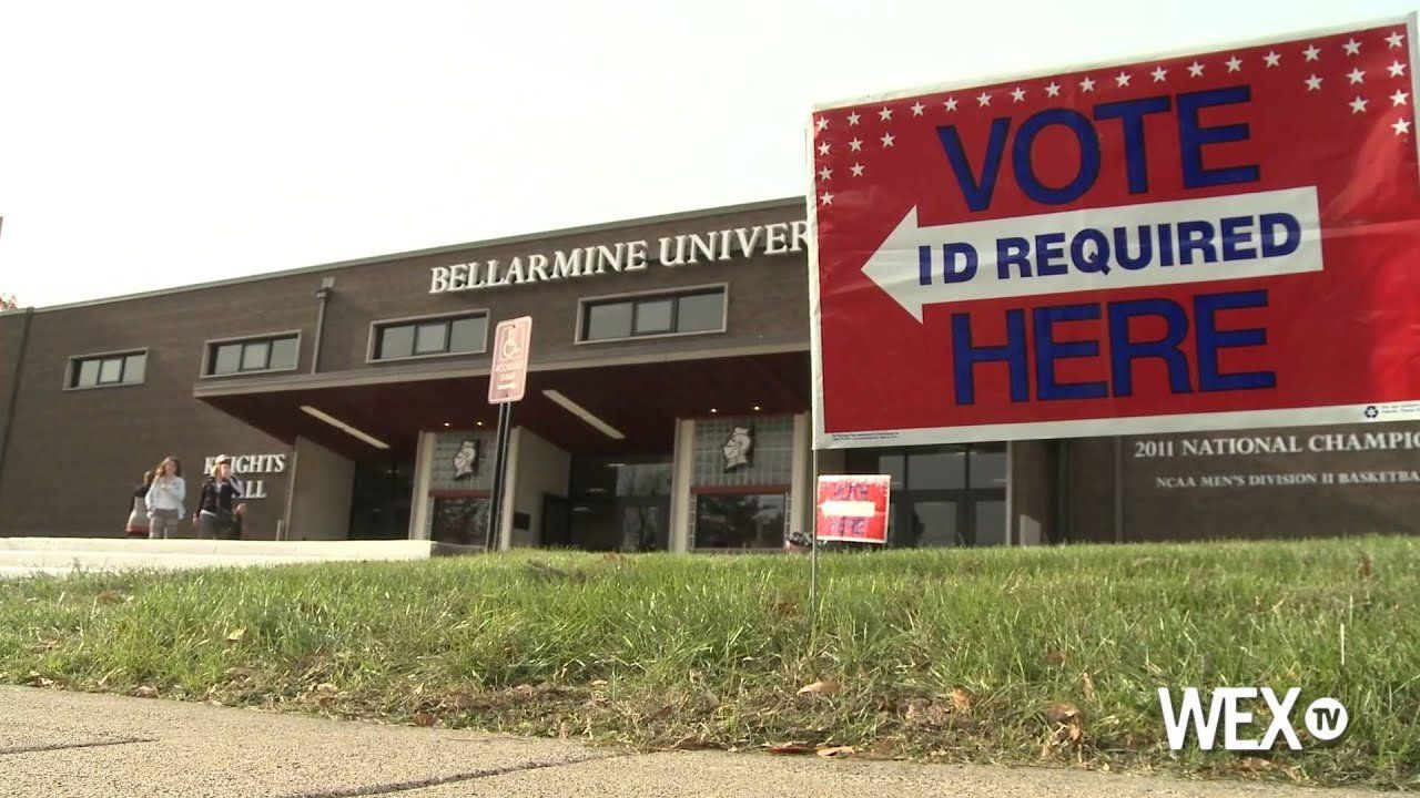 Voters have strong opinions on 2016 candidates