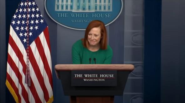 03/15/21: Press Briefing by Press Secretary Jen Psaki