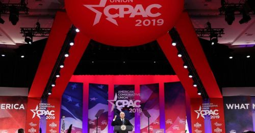 CPAC pulls speaker, rapper Young Pharaoh after anti-semitic posts surface