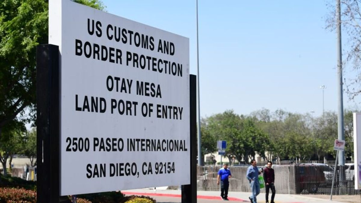 Mexico-US Deal Leaves Questions, Concerns About Migration
