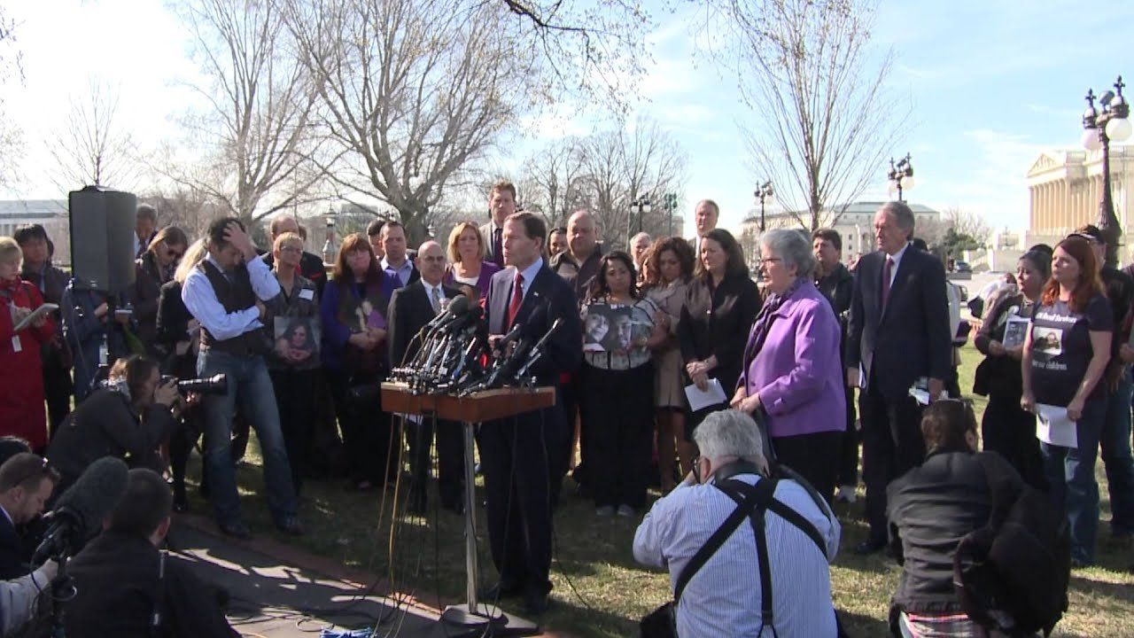 Families demand action from GM on behalf of loved ones