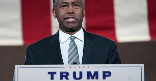 Ben Carson condemns 'equity' ideology as racist in op-ed