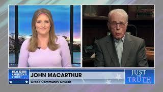 John MacArthur on God and Government