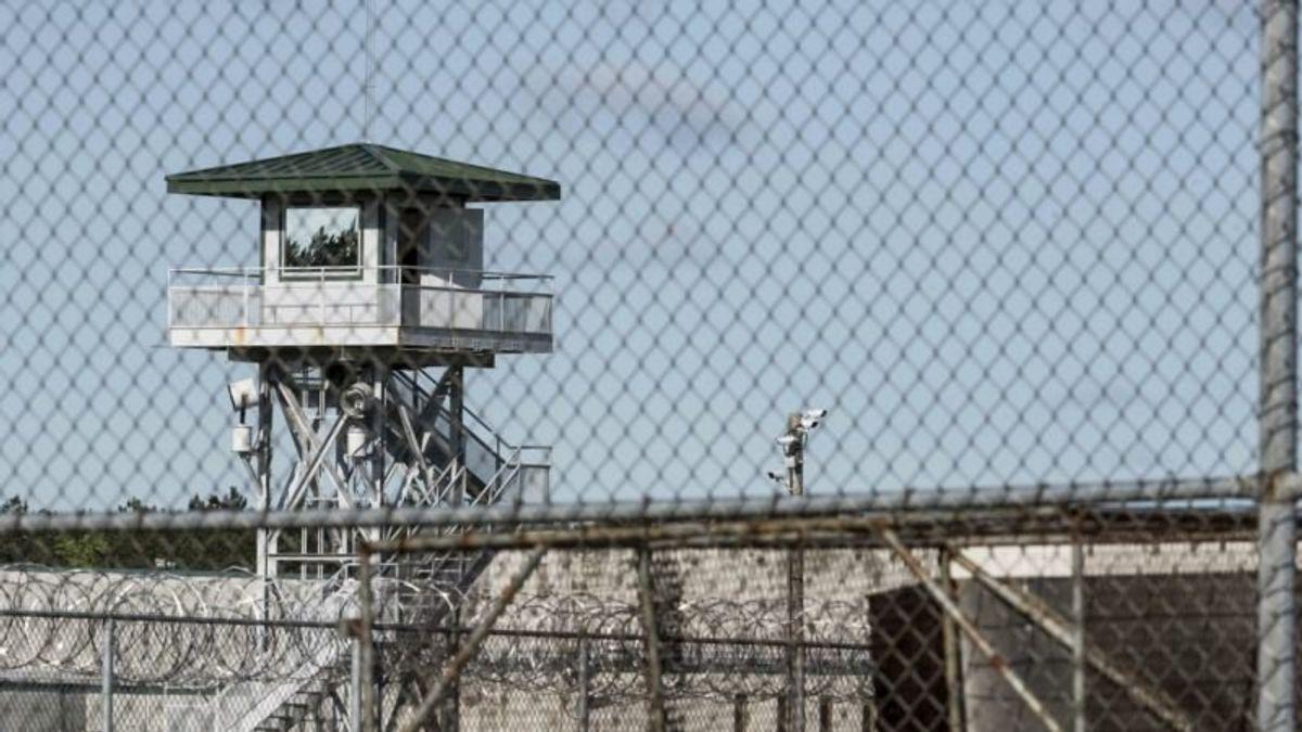 US Senate Advances Criminal Justice Reform