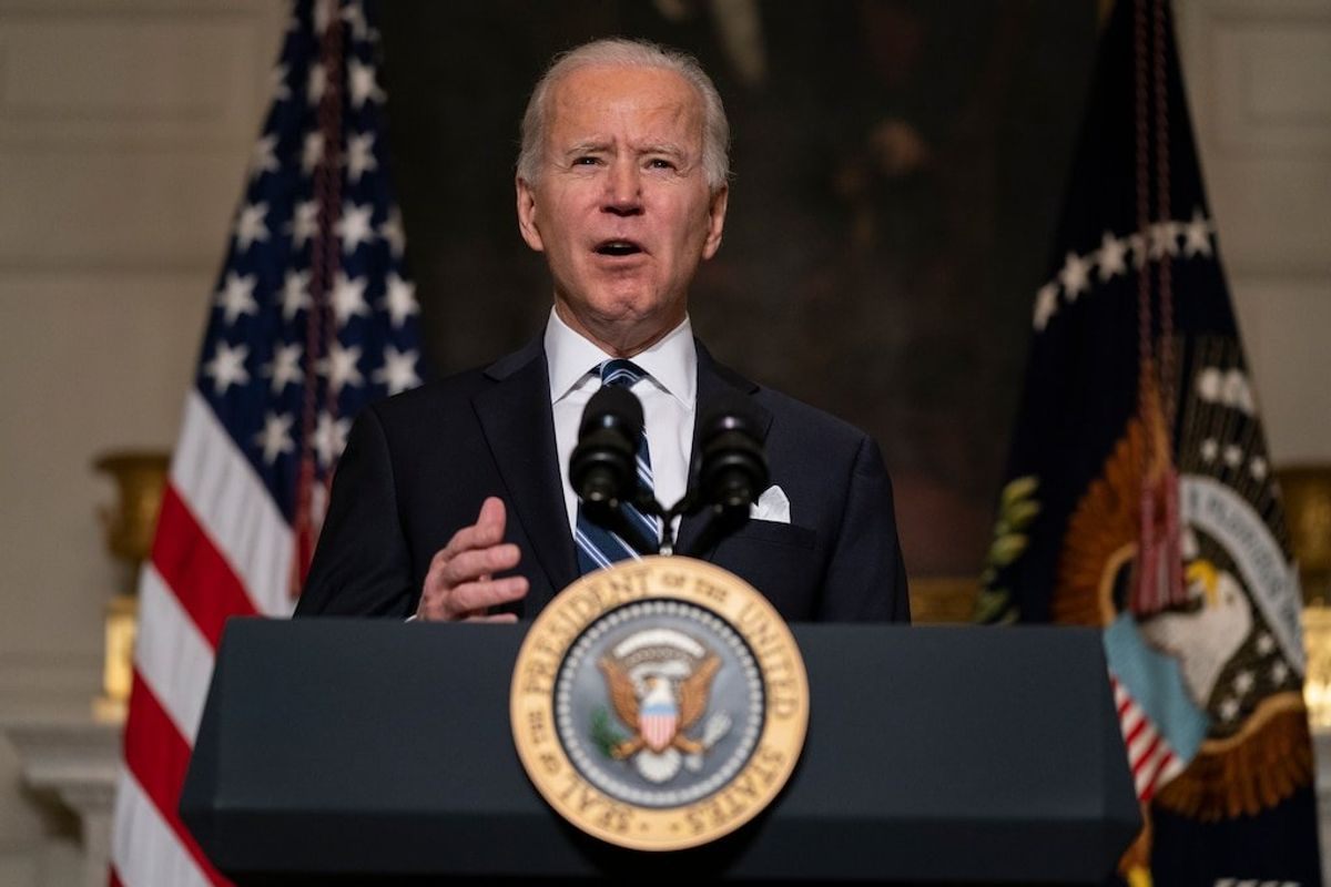 Biden to Outline Foreign Policy Vision in Thursday Remarks